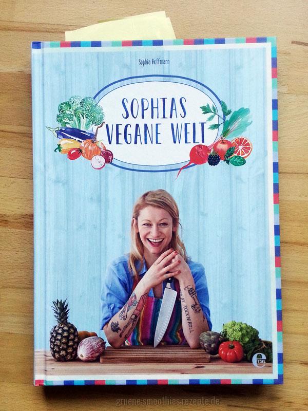 Mein Lesestoff um der Erkältung zu trotzen :D Sophias Vegane Welt von Sophia Hoffmann