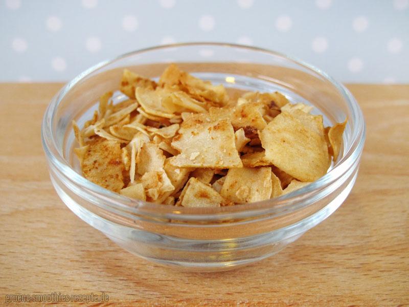 "Coconut Chips ""Hot Chili"" - Tropicai"