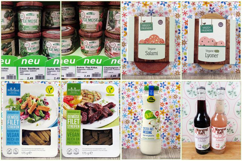 Meine veganen Lieblinge aus dem Monat Mai 2015