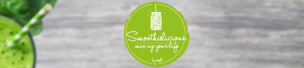 """www.gruene-smoothies-rezepte.de - Die Sommeraktion """"Smoothielicious - zusammen mit nu3 - Die Nähstoffexperten"""
